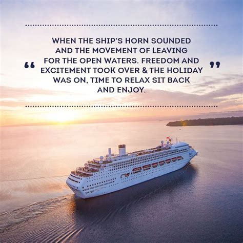 Cruise Poetry | Cruisin | Pinterest | Cruises Poetry And Ships