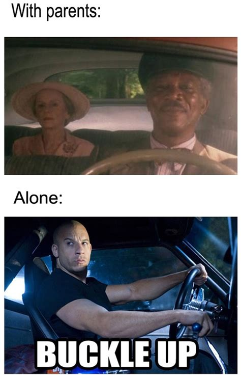 Driving Miss Meme Images And Memes To Fill You Up With Geeky