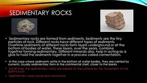 Rock CYCLE AND Glaciation - ppt download