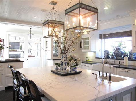 decorate kitchen island casual home kitchen island décor and