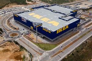 Ikea Service Center : rishon letzion planning the parking for the ikea commercial center levy shtark zilberstein ~ Eleganceandgraceweddings.com Haus und Dekorationen