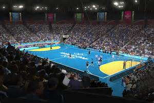 london  olympics handball    ciaran