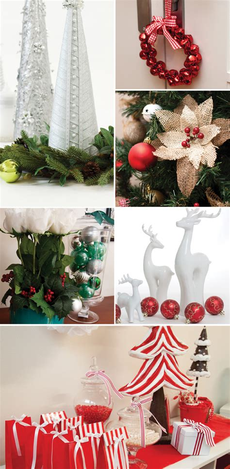 simple christmas decorating ideas   office
