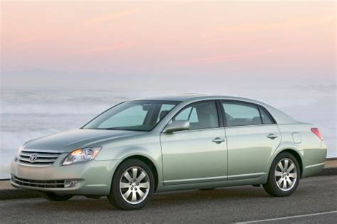Used 2007 Toyota Avalon For Sale