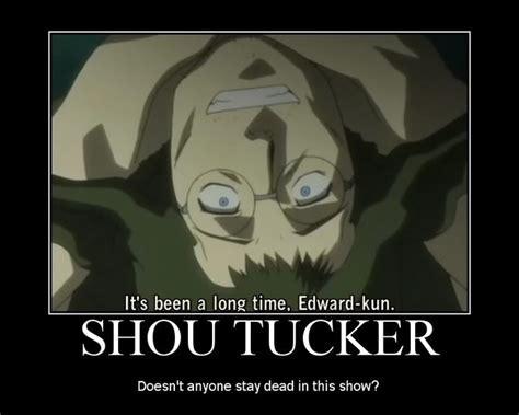 Shou Tucker Memes - anime bleach series 4 characters figures summary 5 anime bleach memes