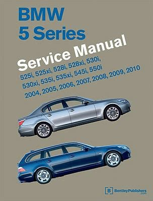 chilton car manuals free download 2008 bmw m roadster transmission control bmw 5 series e60 e61 service manual 2004 2005 2006 2007 2008 2009 2010 by bentley