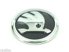 skoda emblem ebay