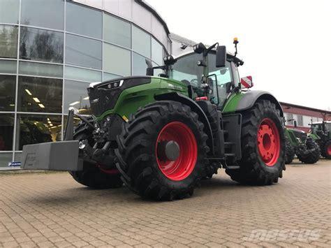 fendt demo fendt  vario tractors price