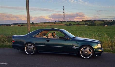 mercedes w124 coupe mercedes w124 e220 coupe amg 1996 monoblock r129 w202 w220 c36 c43 sl55 sl500 in dewsbury