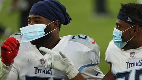 Masks required for players on sidelines as NFL enhances ...