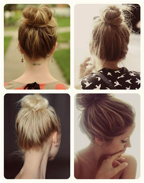 Top 3 Easy Daily Hairstyles Ideas for Medium Hair   Vpfashion