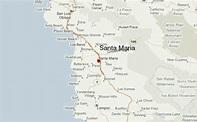 Santa Maria, California Location Guide