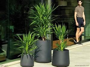 Pot De Fleur Interieur Design : pot de fleur design ulm par vondom epoxia mobilier ~ Premium-room.com Idées de Décoration