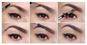 Astuce De Maquillage Pour Les Yeux Marrons : les 5 astuces maquillage pour agrandir son regard ~ Melissatoandfro.com Idées de Décoration