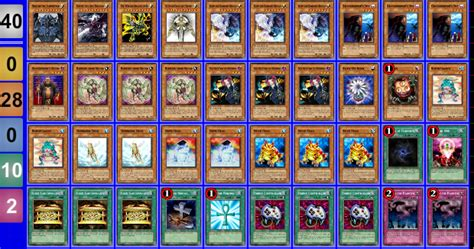 the creator god of light horakhty deck yami no duel horakhty and a poll