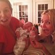 Cameron Diaz Wants To Prank Drew Barrymore's Baby: Video ...