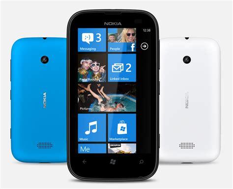 windows phone nokia lance le lumia 510 en itespresso
