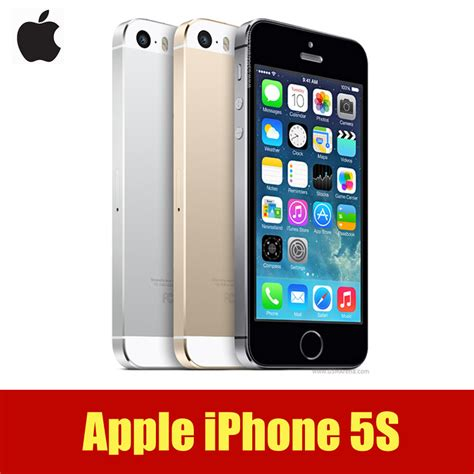 iphone 5s for 100 100 unlocked original iphone 5s 16gb 32gb 64gb cell phone