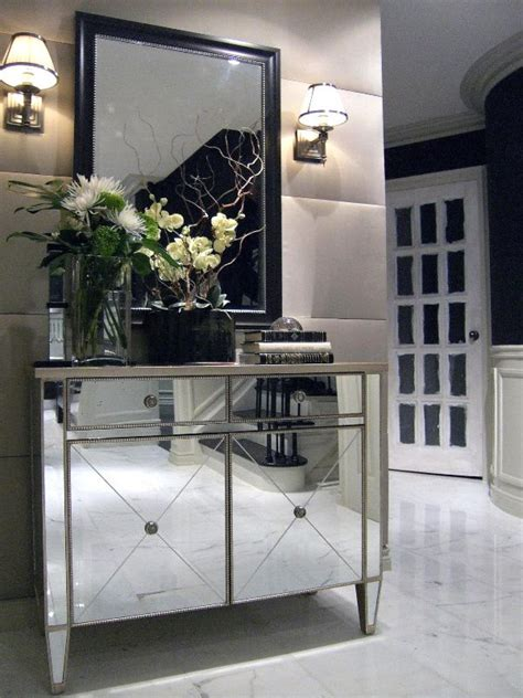 Accent Mirrors Entryway - 20 fabulous entryway design ideas decorative mirrors