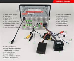 audi a3 s3 rs3 rnse pu cd player stereo dvd gps headunit 3g dvr dvb t in 7047agb ebay