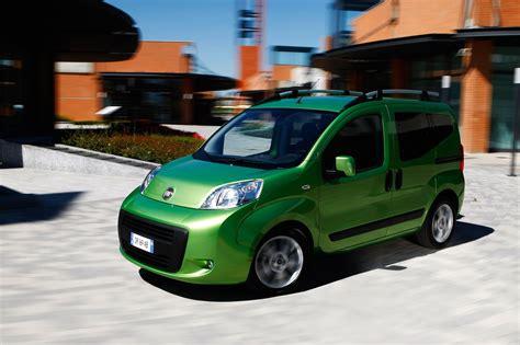 2008 Fiat Fiorino Qubo Picture 8794