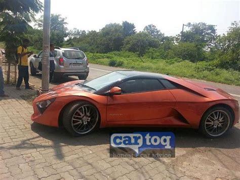 Car Modification In Pune by Scoop Dc Avanti Undisguised Team Bhp