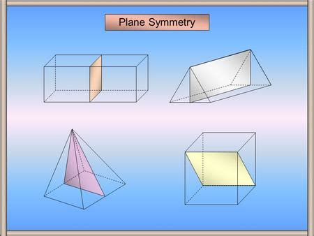 1 los one line of symmetry vertical lines of symmetry