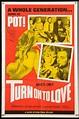Turn On to Love Movie Poster   1 Sheet (27x41) Original ...