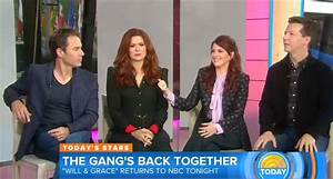 NBC's Today Spends Three Times More on Will & Grace Than ...