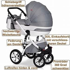 Kinderwagen Komplett Set : durango 3in1 kombi kinderwagen set leder version aluminium tech ~ A.2002-acura-tl-radio.info Haus und Dekorationen