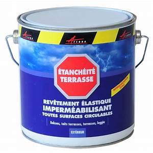 Produit D étanchéité : produit d 39 tanch it toit terrasse circulable ~ Nature-et-papiers.com Idées de Décoration