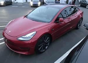 Tesla Model 3 Price : tesla reveals model 3 dual motor awd performance price and specs electric car gods ~ Maxctalentgroup.com Avis de Voitures