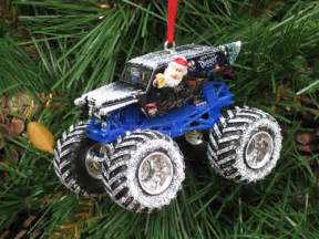 wheels custom jam grave digger ornaments listing more