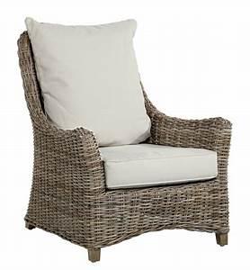 Fauteuil Jardin Pas Cher : fauteuil rotin pas cher ~ Teatrodelosmanantiales.com Idées de Décoration