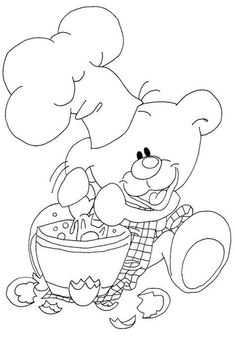 dessin de cuisine à imprimer coloriage cuisine a imprimer