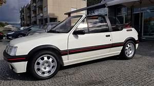 Ecole De Vente Peugeot : peugeot 205 cti 1 9 1991 catawiki ~ Gottalentnigeria.com Avis de Voitures