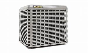 Luxaire Heat Pumps