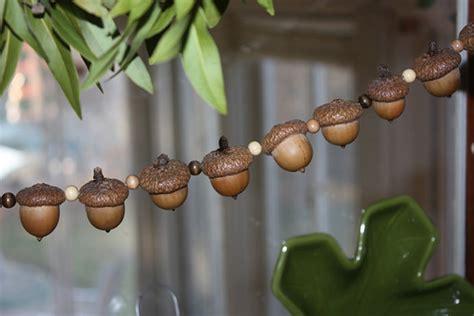 acorn craft ideas  fall handmade charlotte