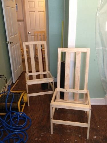 ana white harriet chairs diy projects