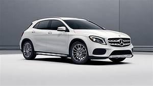 Gla Mercedes 2019 : 2019 gla 250 compact suv mercedes benz usa ~ Medecine-chirurgie-esthetiques.com Avis de Voitures