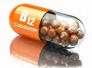 B12 псориаз