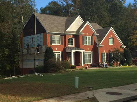Fiber Cement Siding Fayetteville  Ideal Roofing And
