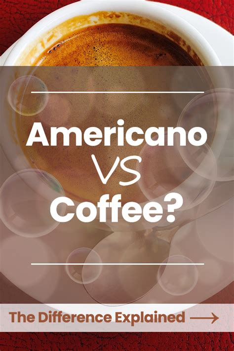 Drip coffee ratio chart can offer you many choices to save money thanks to 22 active results. Americano vs Regular Drip Coffee: What's the Difference ...