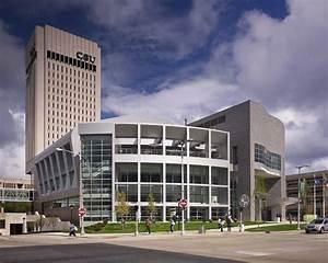 Cleveland State University Student Center, Ohio - e-architect