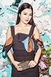 與國際影星同場 苟芸慧被讚靚女 - 明報加東版(多倫多) - Ming Pao Canada Toronto Chinese Newspaper