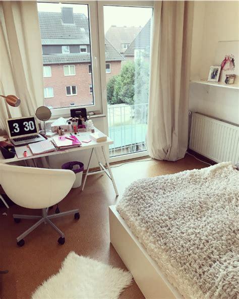 Wohnheim Zimmer Einrichten by Stylisches Wg Zimmer In M 252 Nster Wgzimmer Einrichtung