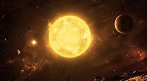 Newly Discovered Stars Are the Most Distant Ever Found in ...