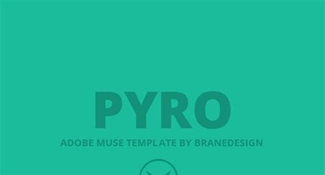 12 Adobe Muse Templates To 50 Premium And Free Muse Templates