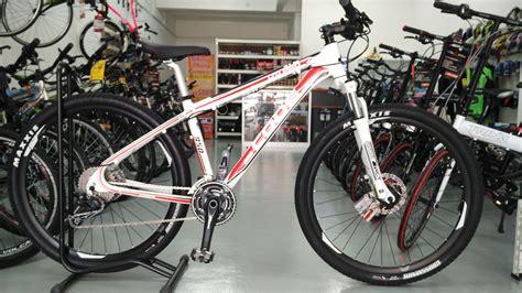 promosi shop new mountain bike basikal 27 5 30speed bikes gallery
