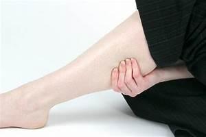 Magnesium  Potassium  U0026 Leg Cramps